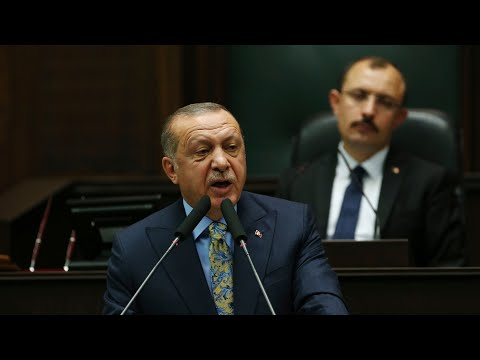 Watch Erdogan's full statement on the Khashoggi murder investigation