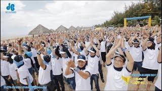 HBC - Team building 07/10/2017 tai Hồ Cốc