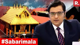 Video #Sabarimala: Doors Open, Women Blocked | The Debate With Arnab Goswami download MP3, 3GP, MP4, WEBM, AVI, FLV Oktober 2018