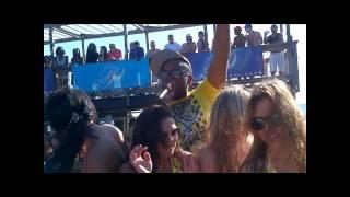 j dash perform wop at club la vela spring break 2012 panama city beach fl