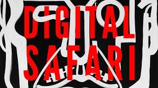 MATEO - Digital Safari (offizielles Video)
