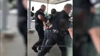 Lightweight Resists Arrest