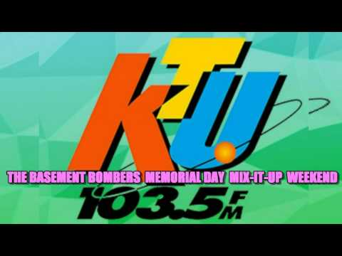 ★ 103.5 KTU MIXMASTERS ★ MEMORIAL DAY - MIX-IT-UP WEEKEND ★