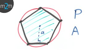 Perímetro y área de polígonos