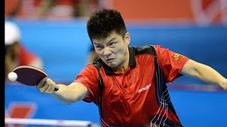Fan Zhendong the ULTIMATE COMPILATION (Table Tennis Legend at 22 Years Old - Xiǎo Pàng)
