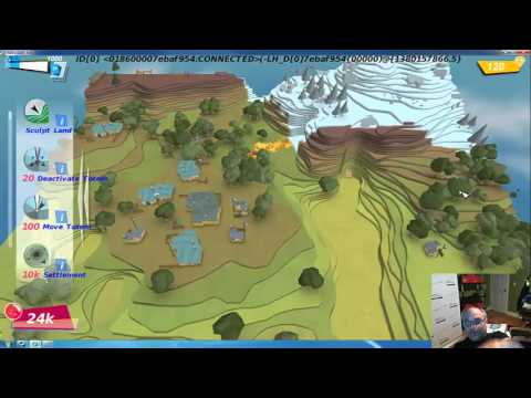 Godus episode 6 struck gold youtube for Monforti watches