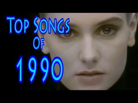 Top Sgs of 1990