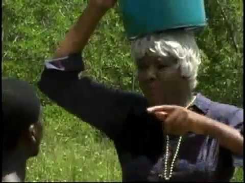 Grann Mia Official Trailer (2006) Haitian Movie HD