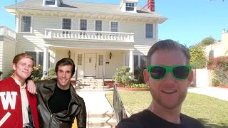 #133 The HAPPY DAYS House! (12/21/16)