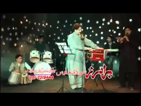 Best pashto tappey by sarfaraz