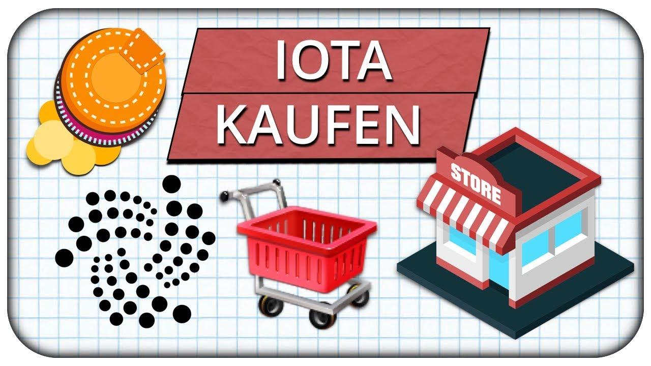 iota kaufen schritt f r schritt anleitung zum investieren deutsch youtube. Black Bedroom Furniture Sets. Home Design Ideas