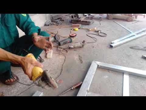 Cách Sử Dụng Máy Cắt Cầm Tay An Toàn, đúng Kỹ Thuật. Use Safe Hand Cutters