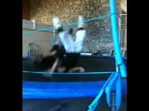 ESW Backyard Wrestling - BEST TRIBUTE EVER !!