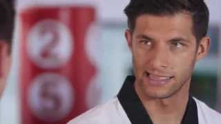 Hakan Manav -What Would It Take   Martial Arts  (Disney Channel)