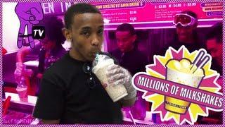 Mindless Behavior: Millions of Milkshakes - Mindless Takeover Ep 67