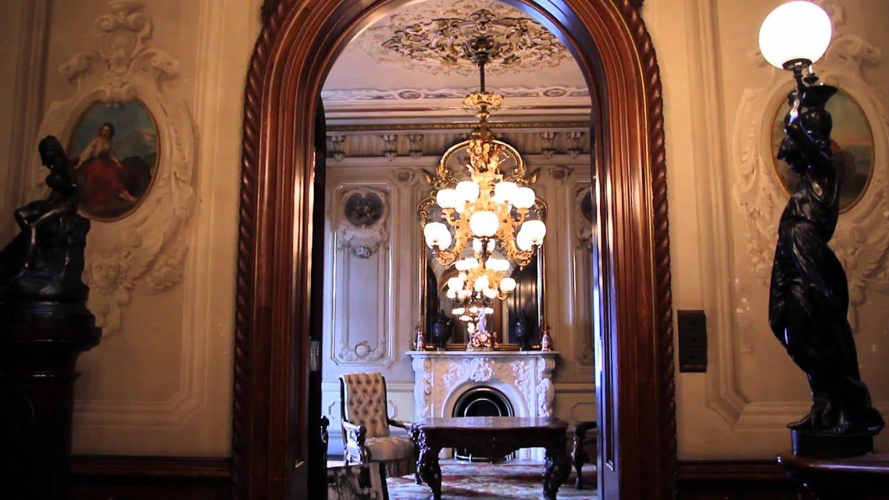 video portland victorian mansion - 1280×720