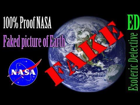 Nikola Tesla Wallpaper Quote 100 Proof Nasa S Blue Marble Ii Image Of Earth Is Fake