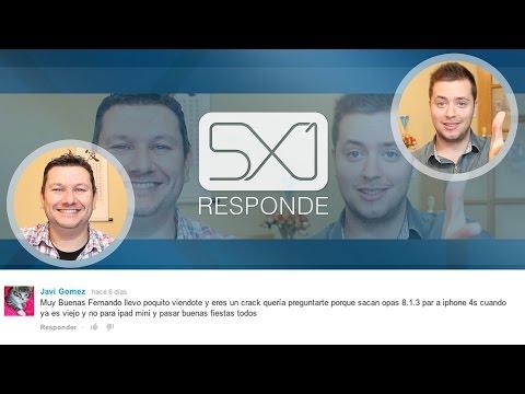 Jailbreak Apple TV 3, previsiones Apple 2015 #5x1Responde