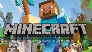 Minecraft Видео-Обучение №1