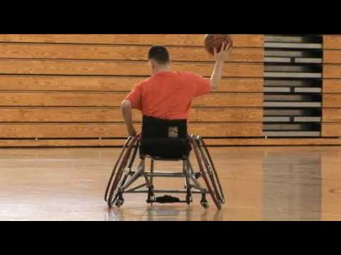 Double amputee Marine sees life without legs as just another obstacle to overcome