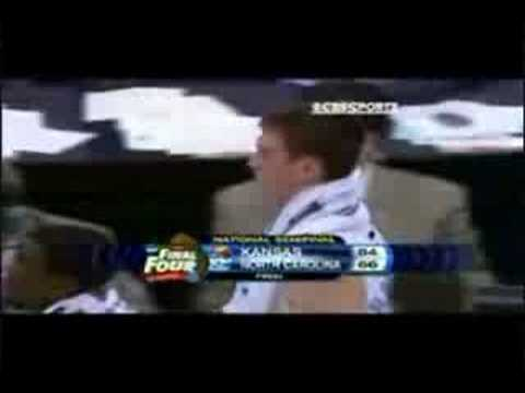 UNC Basketball 2008-09 Preview