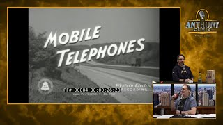 TACS: Old Time Mobile Phones