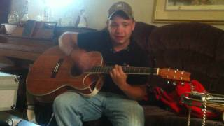 "Aaron's Song ""sweet Tea"""