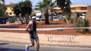 Mallorca ironman 70.3  May 14th 2011
