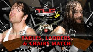Wwe Tables, Ladders And Chairs   And Stairs: All Access Pass 2014