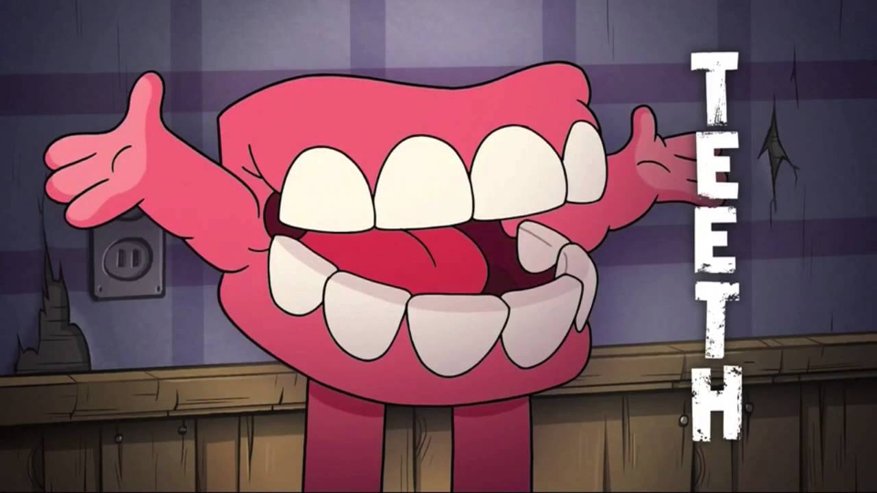 Dibujos De Fre Fire Para Pintar: Gravity Falls Weirdmageddon Theme Backwards