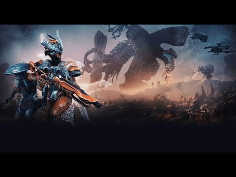 Warframe Plains Of Eidolon Live Time - Young Tennos Why You Grinding So Hard?