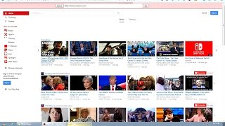 create web proxy for youtube