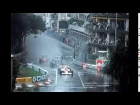 Гран-при Монако: культовая, медленная, смертельно опасная