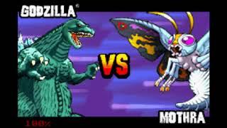 GojiFan93's Plays  Godzilla  Domination Part 1