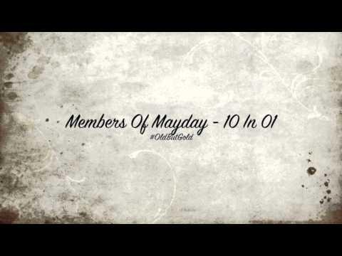 Members Of Mayday - 10 In 01 [Original Mix] HD