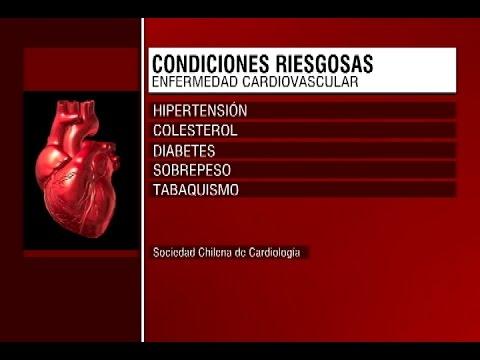 prevención de enfermedades cardiovasculares en diabetes