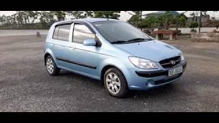 Hyundai Gezt nhập khẩu 2009 đăng ký 2010 xe đẹp ko lỗi tại Trường Phát Auto.LH:0986304686.