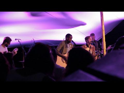 Psalm 23 (Live) - Paul Hagayi & Trinity