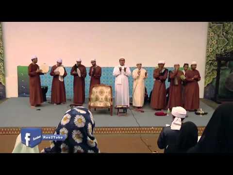Maulid Bulanan Keluarga Ribatul Quran Full | 11 Dec 14