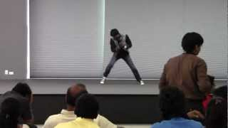 Best dance remix Song and Dance -   solo Dance performace 2012