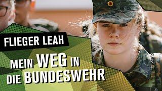 Leahs Weg zur Bundeswehr | DIE REKRUTINNEN | SPECIAL