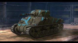 RIP PZ IIIA And M4 / World Of Tanks Blitz #22