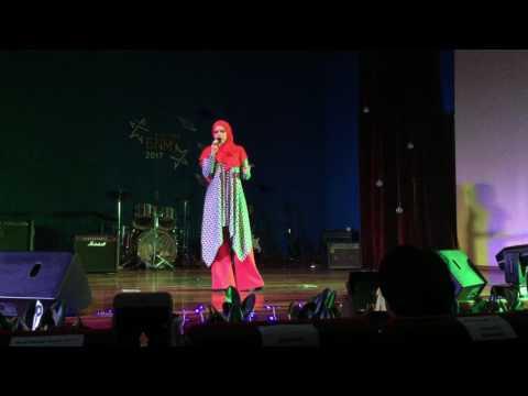 Engkau Milikku - Datin Alyah (Bintang BNM 2017)