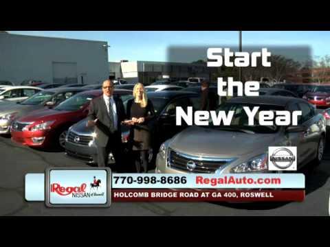 Regal Nissan Atlanta