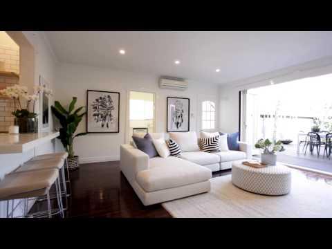 Property Preview: 3 Lysbeth Street, Mckinnon. Simon Wood. Kosta Mesaritis. Buxton Bentleigh