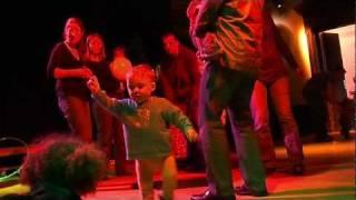 Shake Baby Shake - Babydisco im WUK