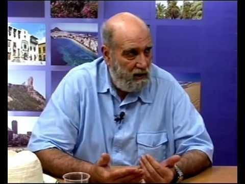 EN PERSONA CANAL 13 DIGITAL: Nº 848 Entrevista a Salvador Martínez