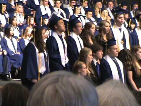 Cedar Park Christian School Choir