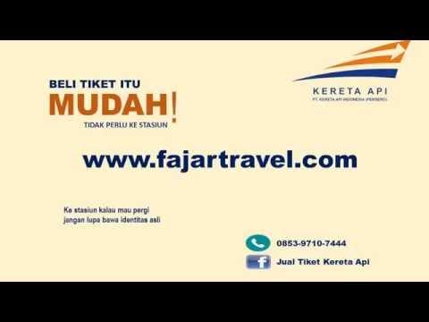 Hub 0853 9710 7444 Telkomsel Tiket Kereta Api Banyuwangi