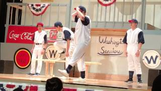 Watch Damn Yankees The Game video
